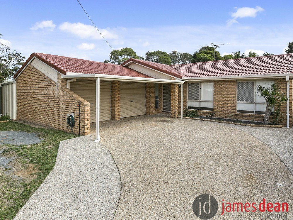 Refurbished Four Bedroom Alexandra Hills Family Home Plus a 2.5kW Solar System