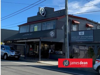 View profile: Character Charm Office in the Heart of Manly Harbour Village