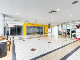 View profile: 470m2 Prime Retail In Refurbished Centre
