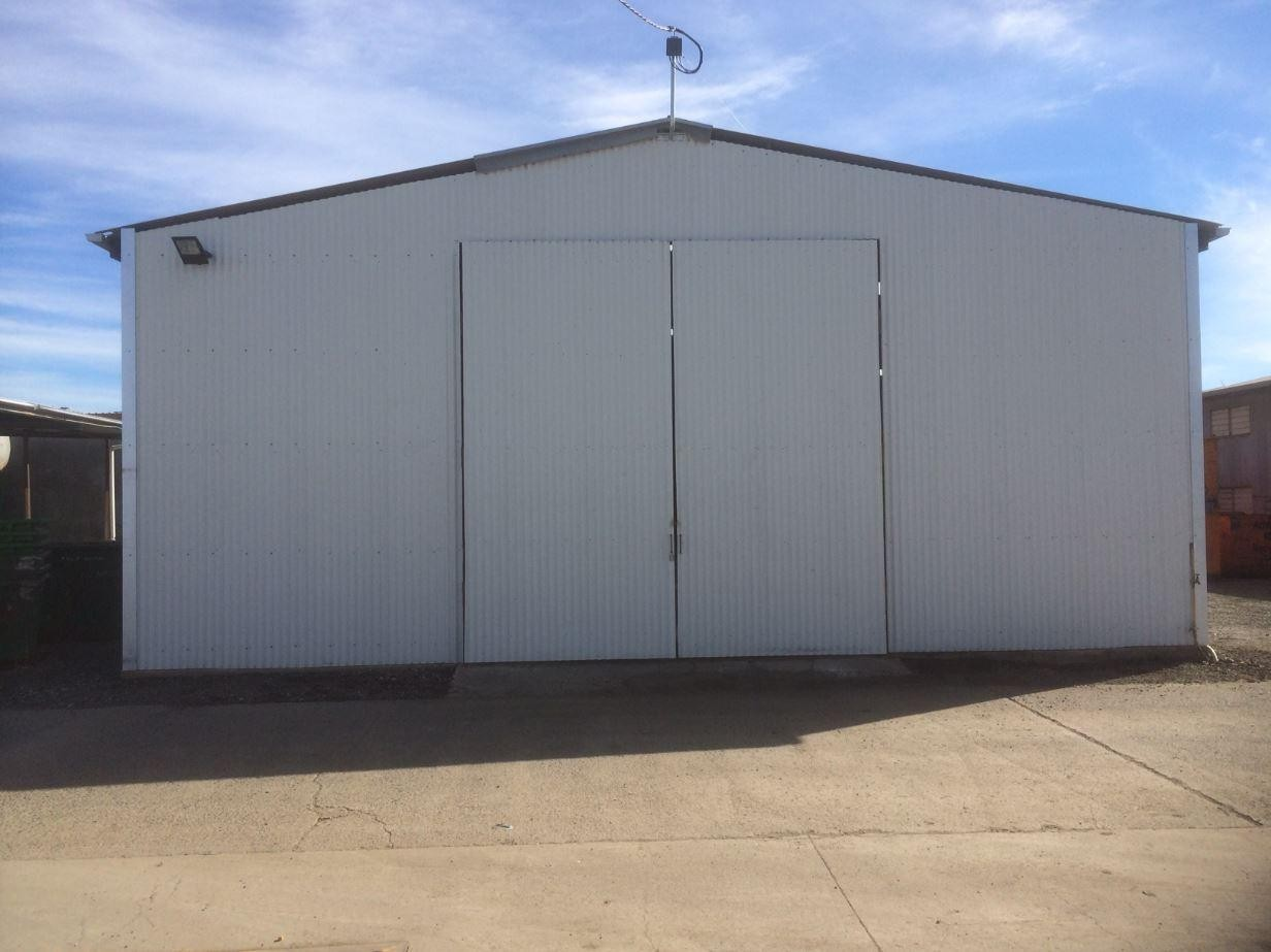 Don't Miss Capalaba's Best Value 200sqm* Warehouse