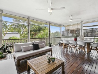View profile: Fantastic Lifestyle Character Home