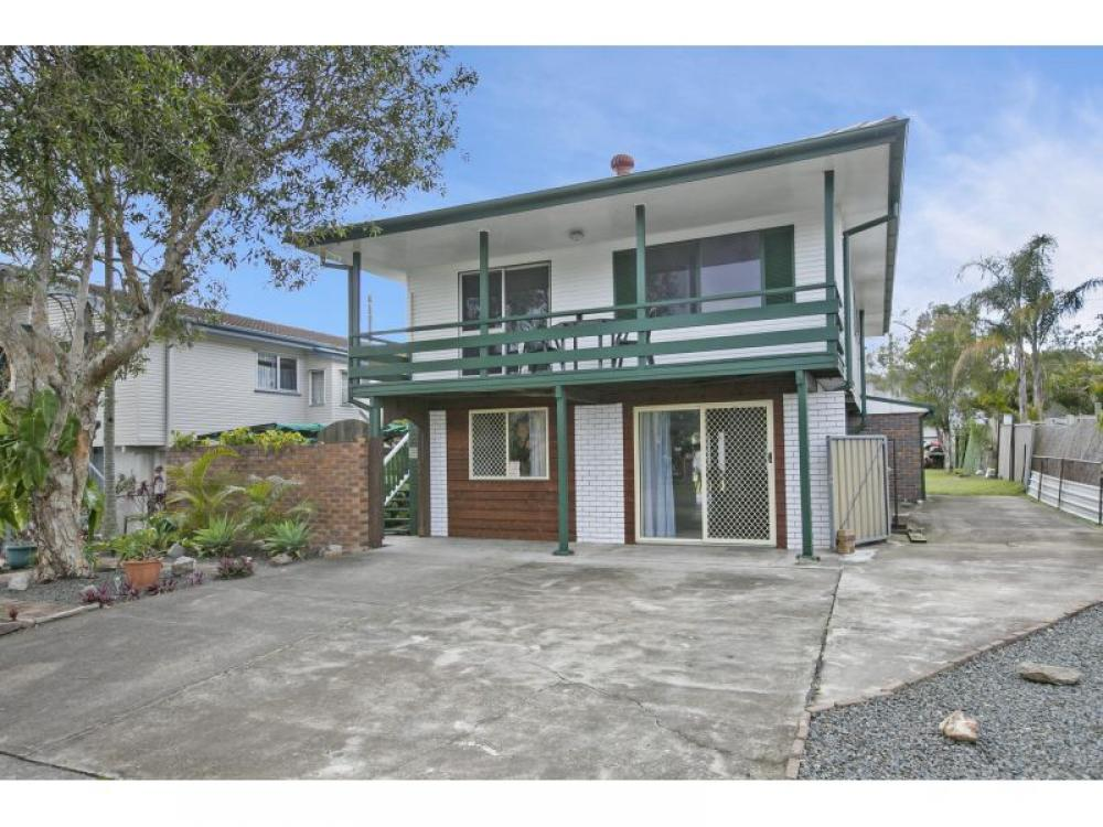 RENOVATED HOME WITH DUAL LIVING POTENTIAL