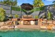 Get Ready for Summer - Sparkling In-ground Pool &  Great Outdoor Entertaining