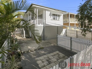 View profile: Traditional Queenslander in the Heart of Wynnum Central