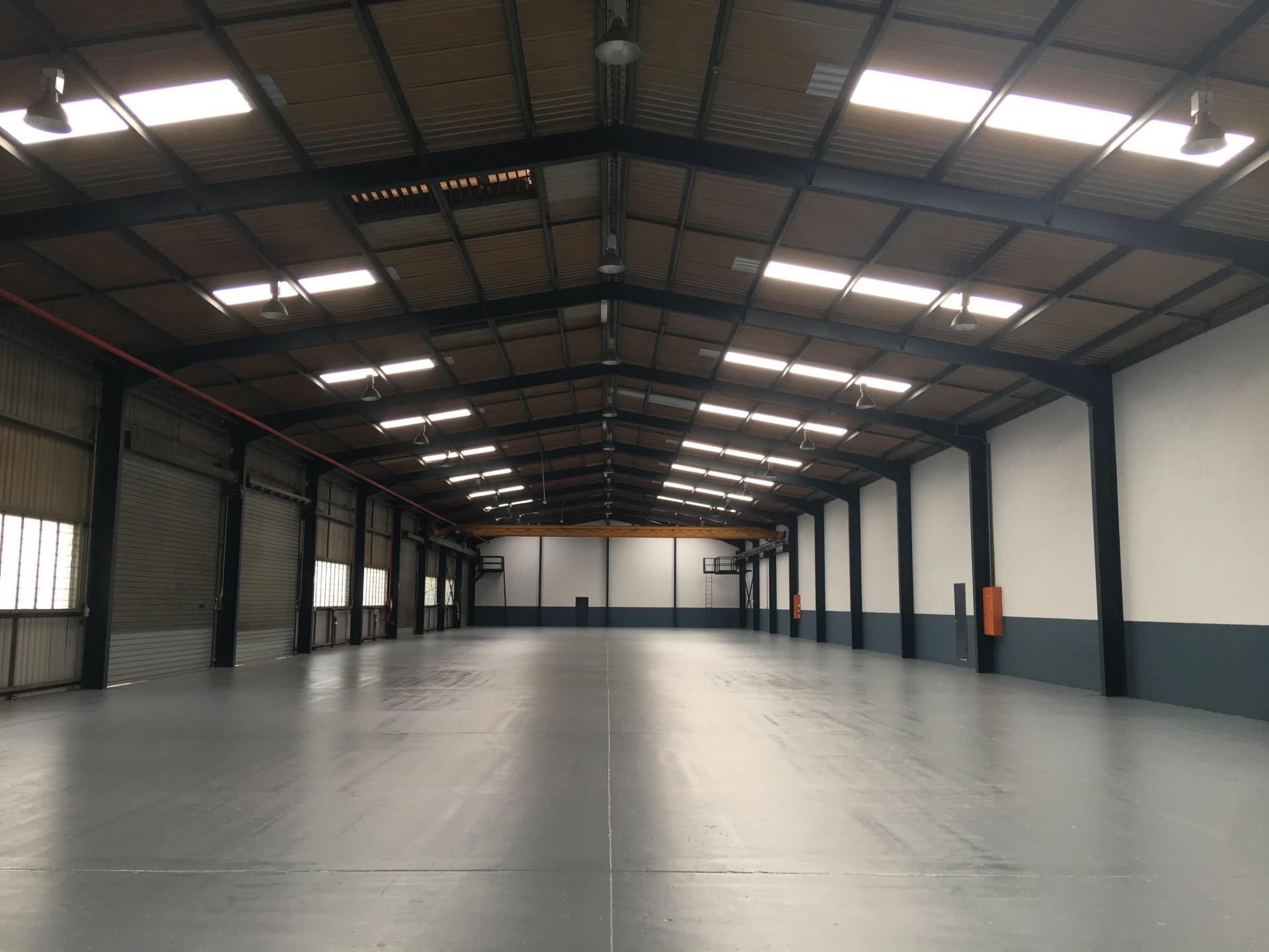 Fully Refurbished Tingalpa Warehouse - Great Opportunity