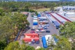 FULLY FUNCTIONAL TRADESMEN DEPOTS WITH OFFICE - TINGALPA