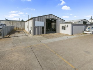 View profile: 200m2 - 300M2 Sheds Available Now - Incentives On Offer!