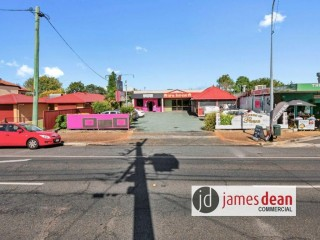 View profile: Freestanding Retail / Medical Opportunity With Development Upside