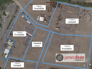 View profile: 11,800m2 Hardstand In Heart Of TC