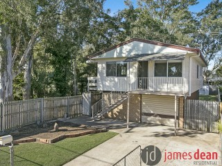 View profile: Refurbished Hemmant Home - Set Amongst The Gum Trees