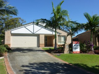 View profile: Neat & Tidy Four Bedroom Wakerley Home with Air Conditioning