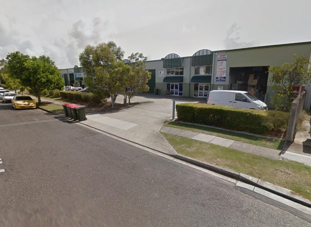 MODERN TILT SLAB WAREHOUSE WITH OFFICES - WYNNUM