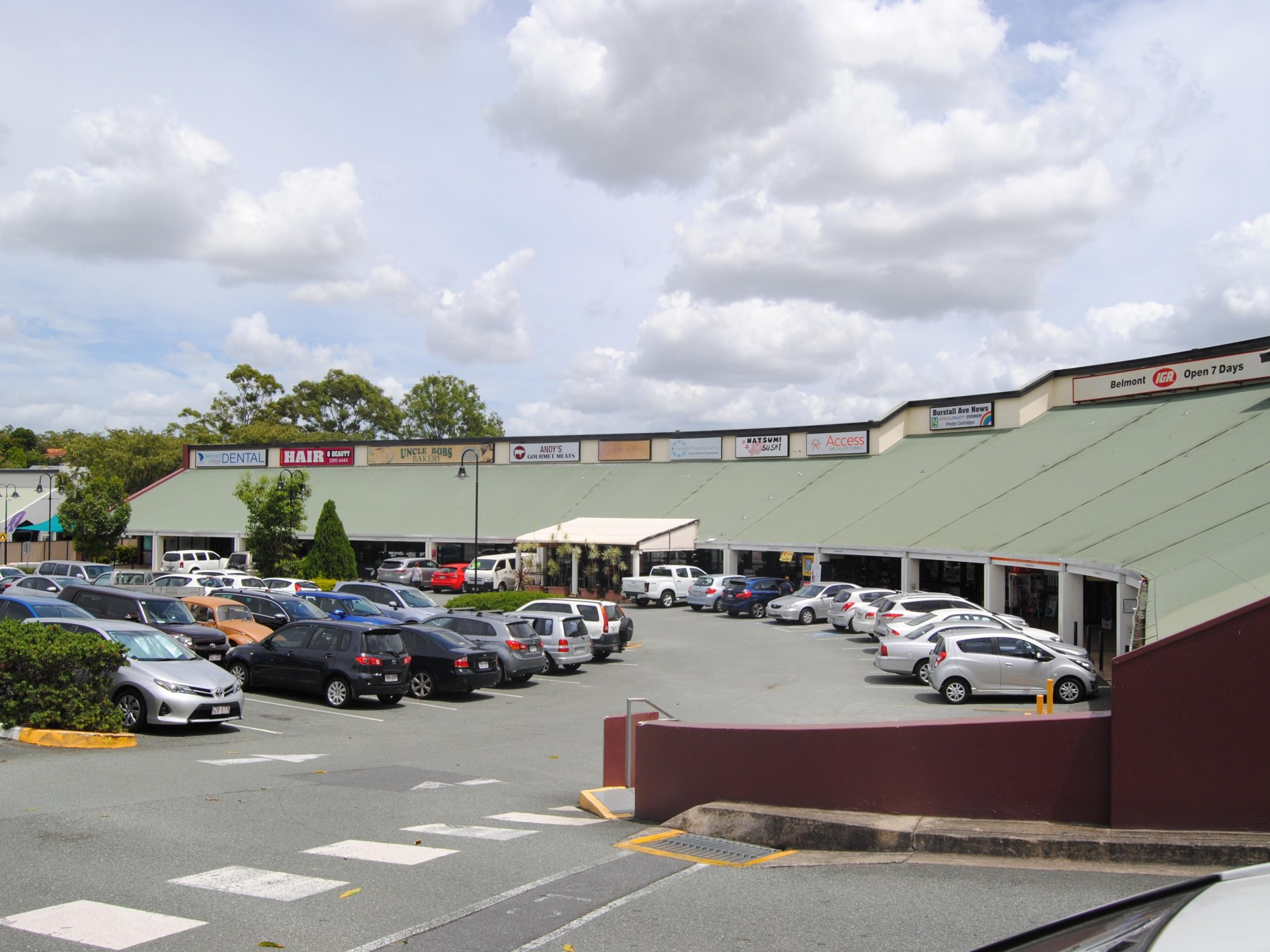Rare Opportunity - Belmont Road Shopping Village