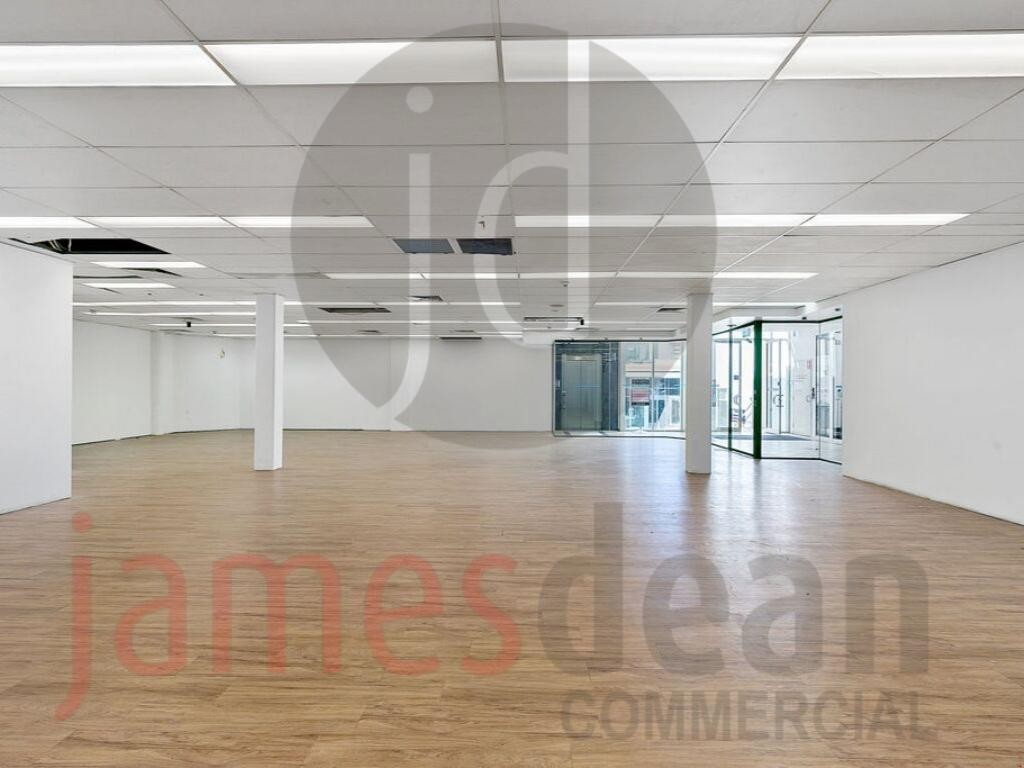 470m2 Prime Retail In Refurbished Centre!