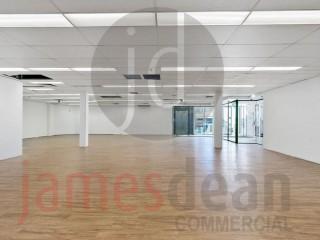 View profile: 470m2 Prime Retail In Refurbished Centre!