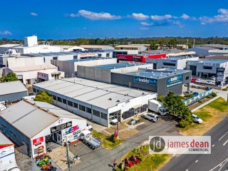 View profile: 750sqm Main Road Showroom/Warehouse