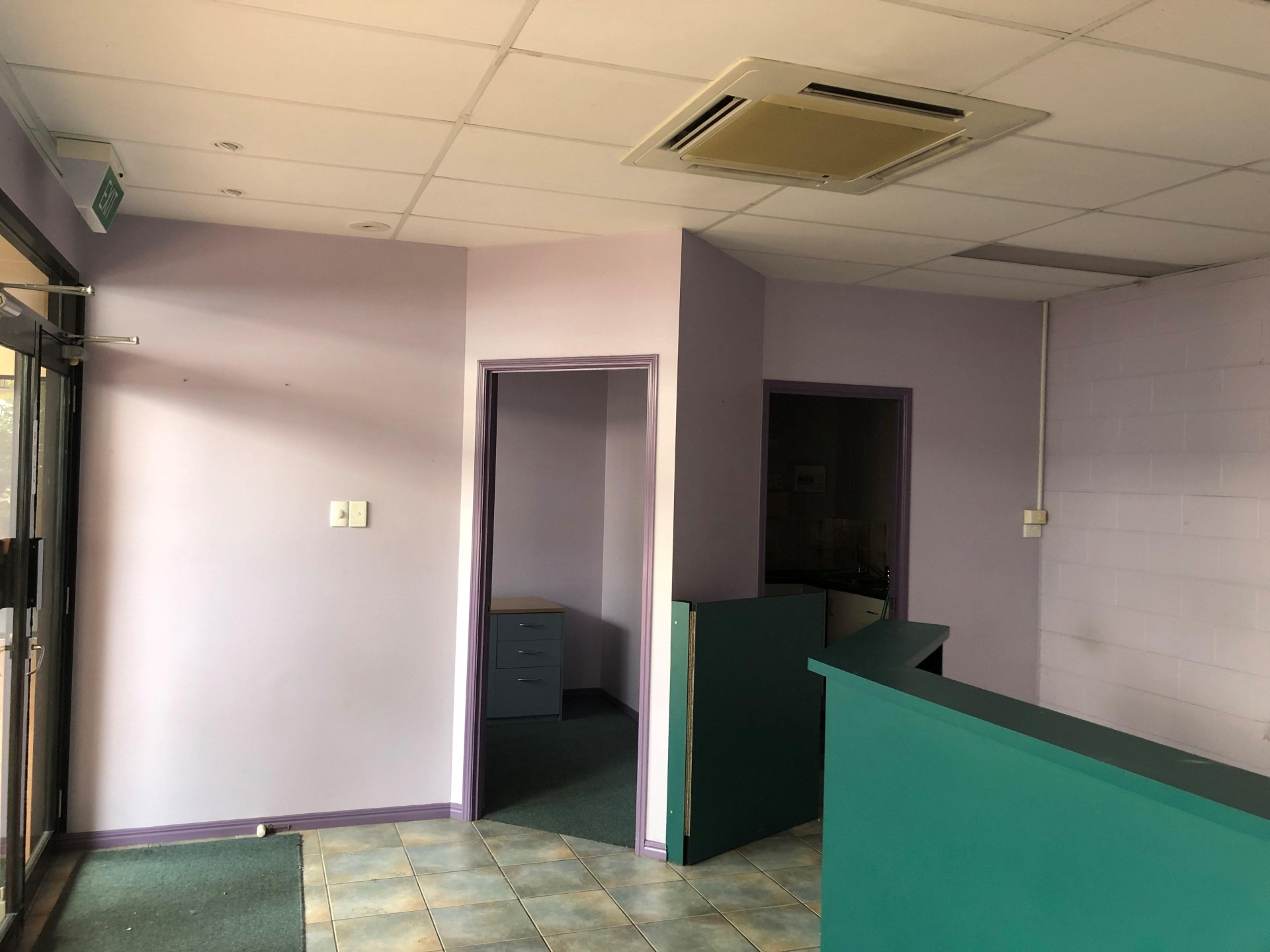 Vacant & Ready Now - 46m2 Office