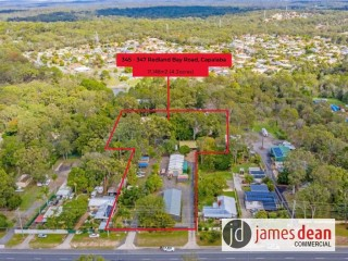 View profile: LIVE WORK AND PLAY – DUAL TITLE ACREAGE OPPORTUNITY!