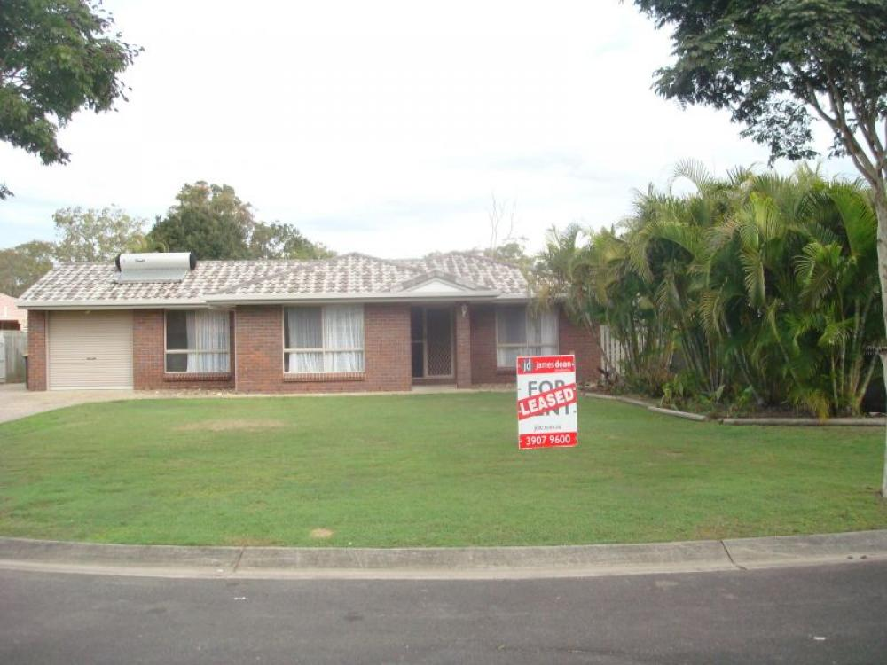 Large Family Home - Tingalpa