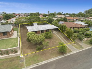 View profile: Rare Elevated Property with Potential!