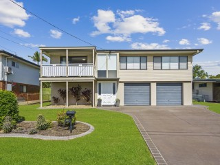 View profile: Great Opportunity – Big Block – Dual Side Access!