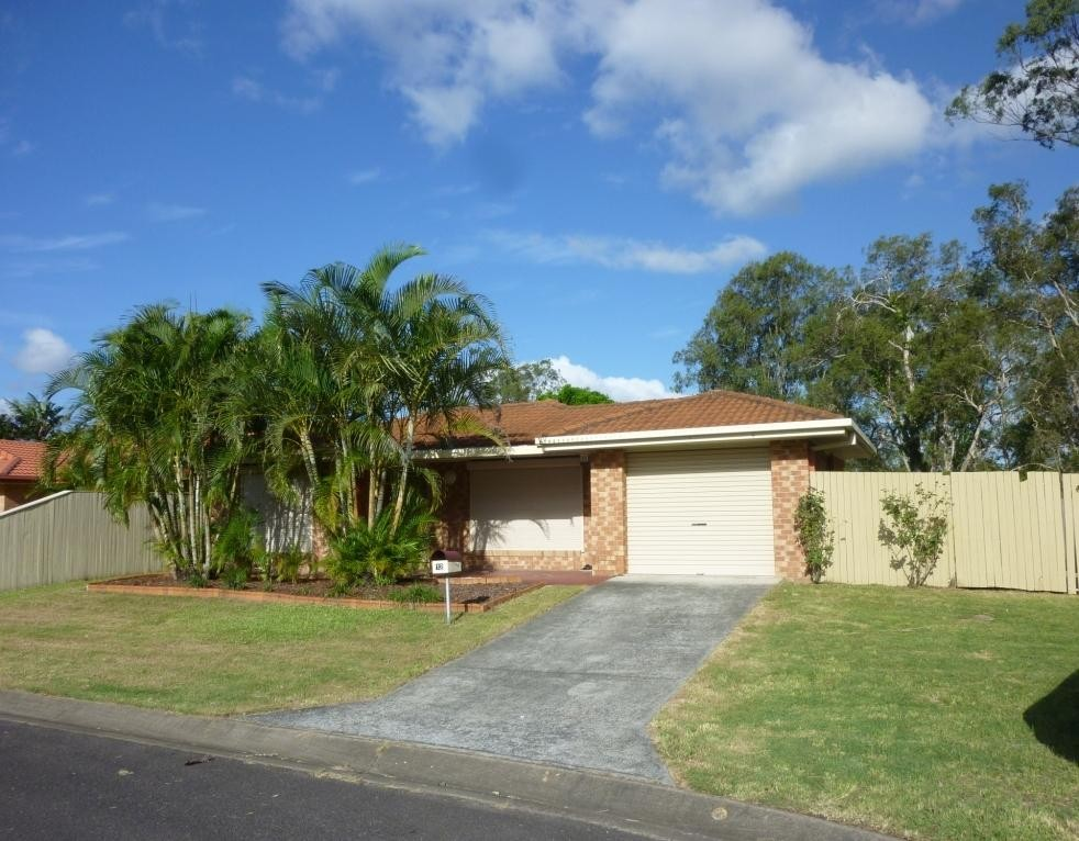 Fresh Low Maintenance Tingalpa Family Home with Air Conditioning