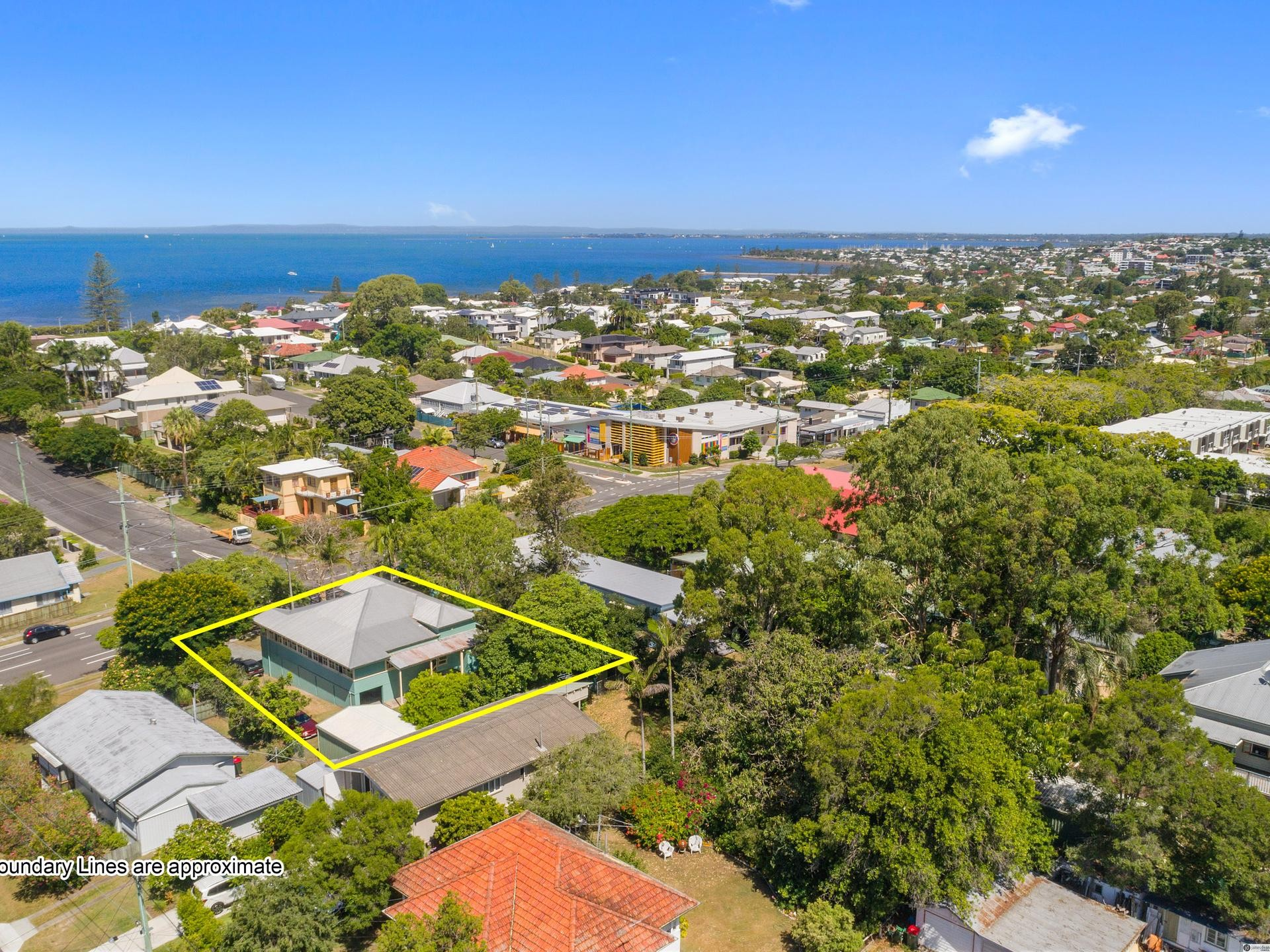 Wynnum Lodge - A Truly Rare Investment