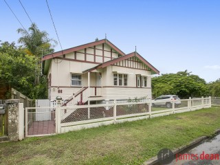 View profile: Quaint Queenslander in an Ultra Convenient Location