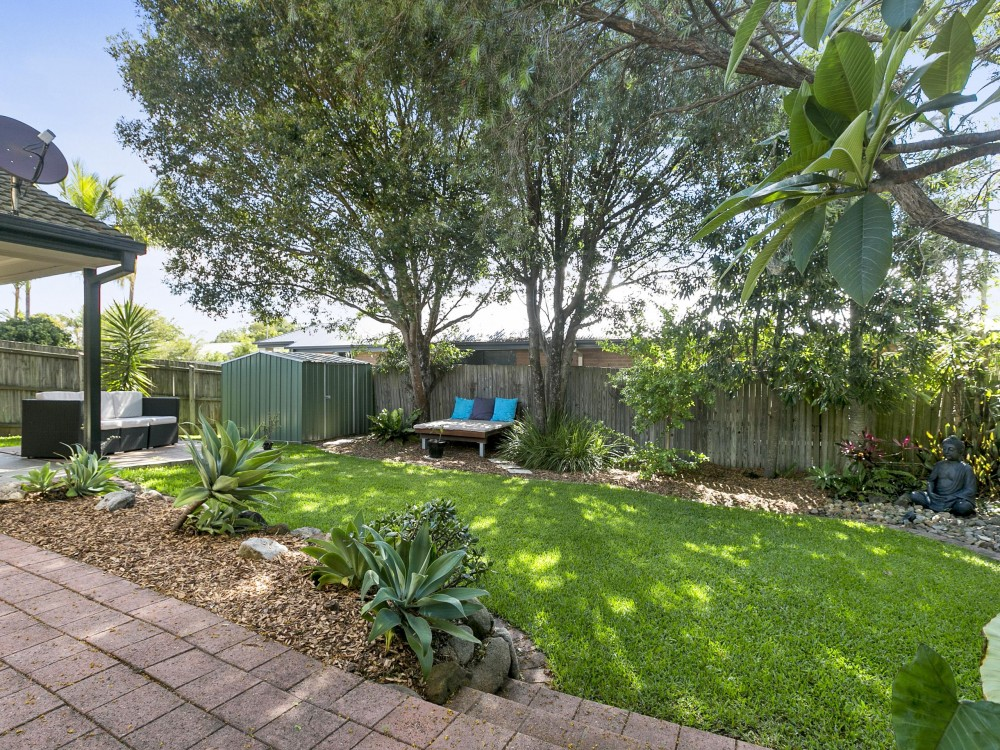 Private Oasis in Tingalpa