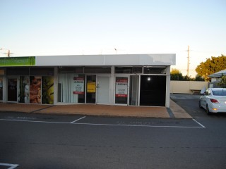 View profile: 28m2 Office / Retail Space with ample car parking
