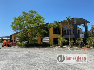View profile: Marvellous Murarrie 452sqm* Office Warehouse