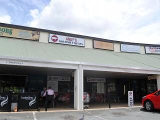 View profile: 93m2 - - Belmont Road Shopping Village