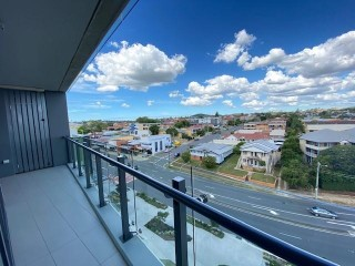 View profile: South Tower - Coorparoo Square
