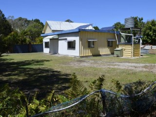 View profile: Beachfront Fishing Shack