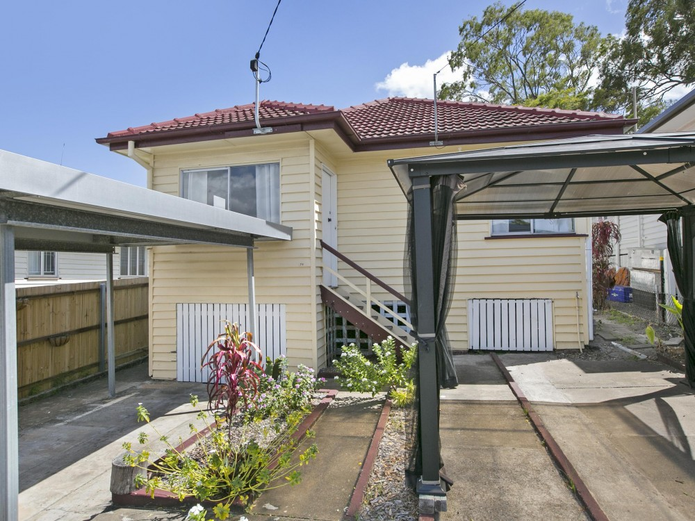 Opportunity Knocks For The First Home Buyer / Investor!