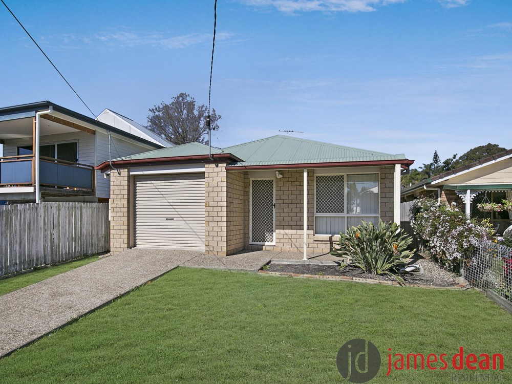Neat and Tidy, Low Maintenance Four Bedroom Family Home In Wynnum