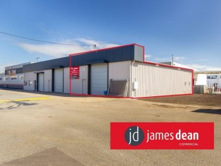 View profile: 200m2 Shed with 50+ Onsite Car Parks!