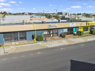 View profile: 208m2 Ground Floor Tenancy - Vacant & Ready Now!