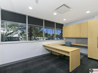 View profile: 125m2 A Grade Office In The Baysides Best Office Building