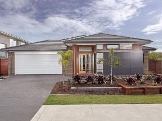 View profile: Brand New Executive Style Family Home with Ducted Air Conditioning & Three Bathrooms