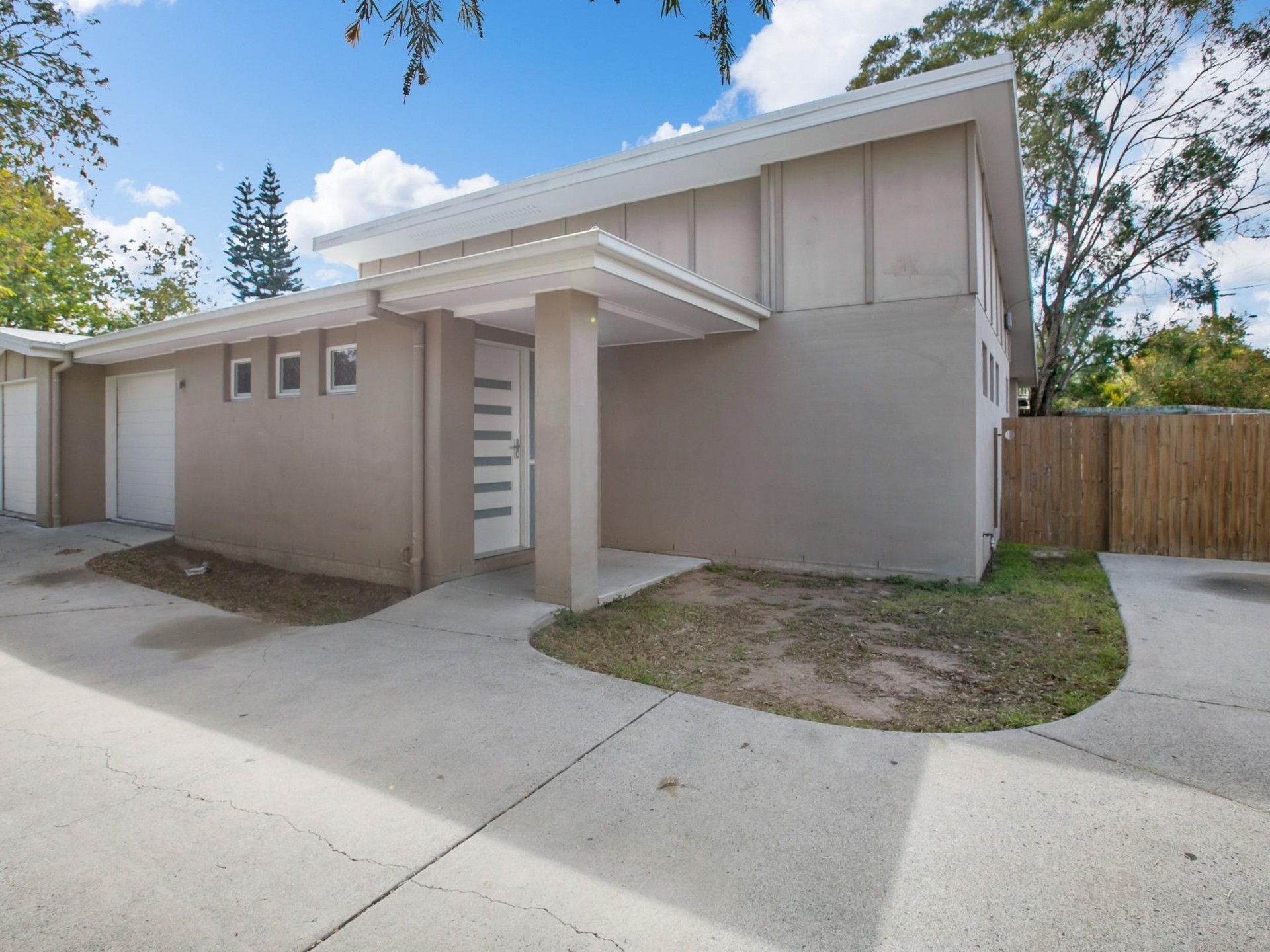Freshly Renovated 4 Bedroom Home in Great Location