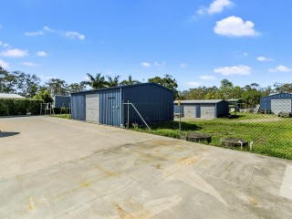 View profile: Sheds From $1k PCM