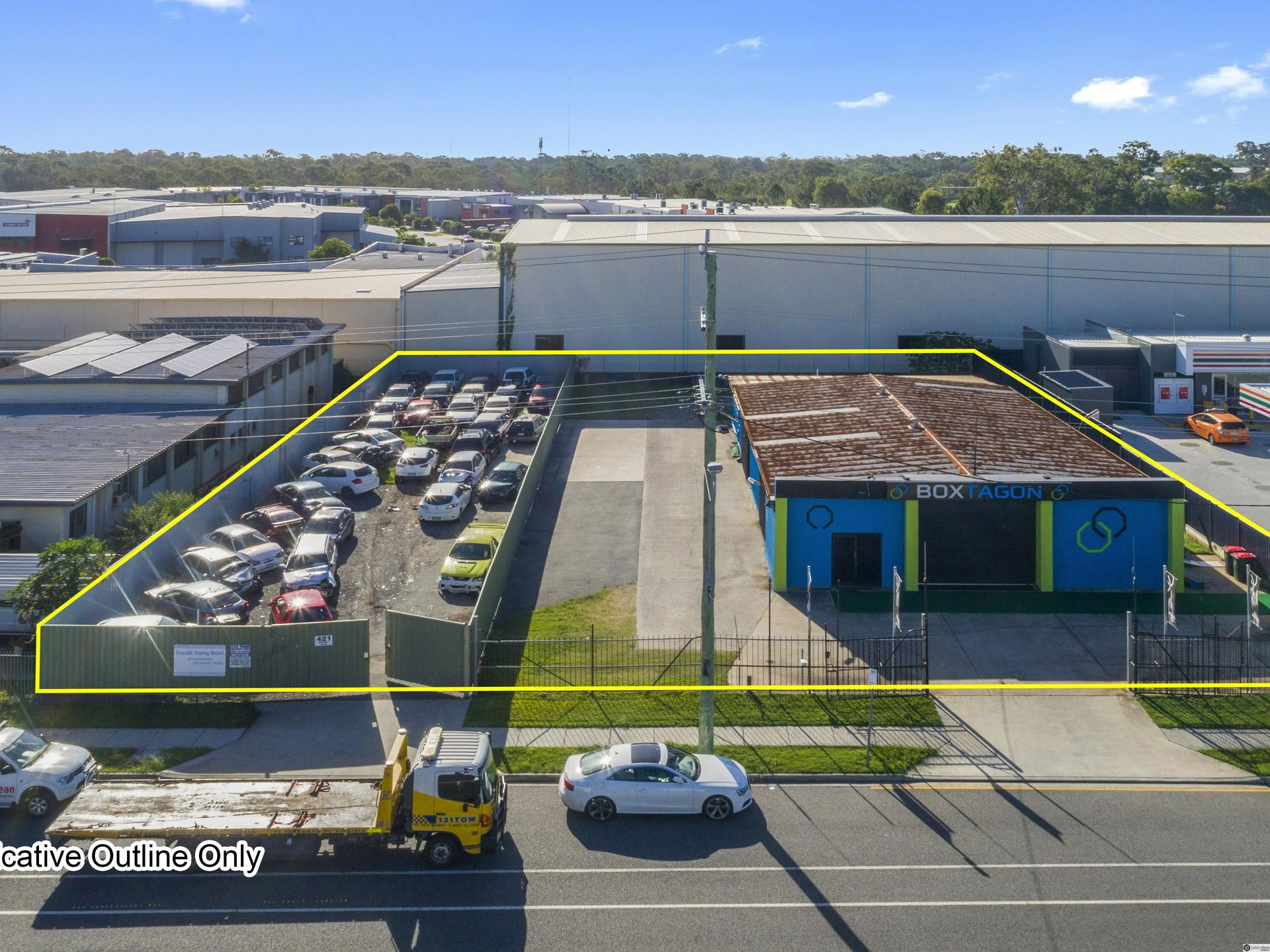 Tingalpa Prime Site - Be Quick!