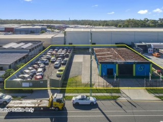 View profile: Tingalpa Prime Site - Be Quick!