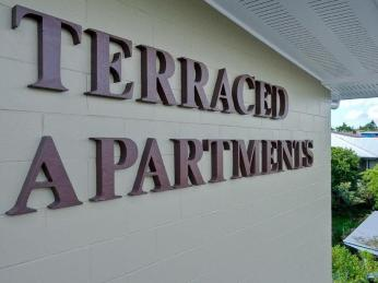 View profile: Welcome to Terrace Apartments New Farm - Contact Marsha on 3893 2932 For ALL Enquiries