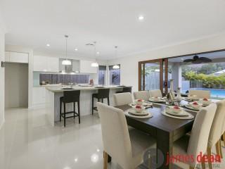 View profile: Impressive 36sq Executive Style Family Home