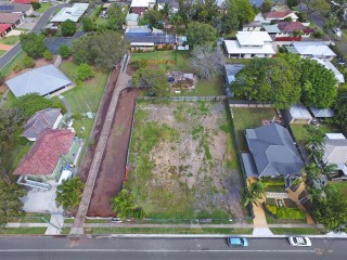 View profile: 3,951m2 Development Site - 11km's From Brisbane CBD!!